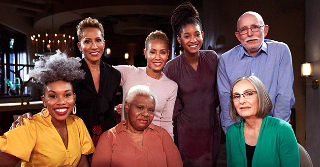 'Red Table Talk:' Transracial Adoptee Shares Her Struggles of Growing up as a Black Child Raised by White Parents
