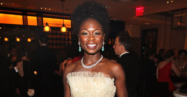Akosua Busia from 'The Color Purple' Is 54 & Still Looks Stunning — See the Actress