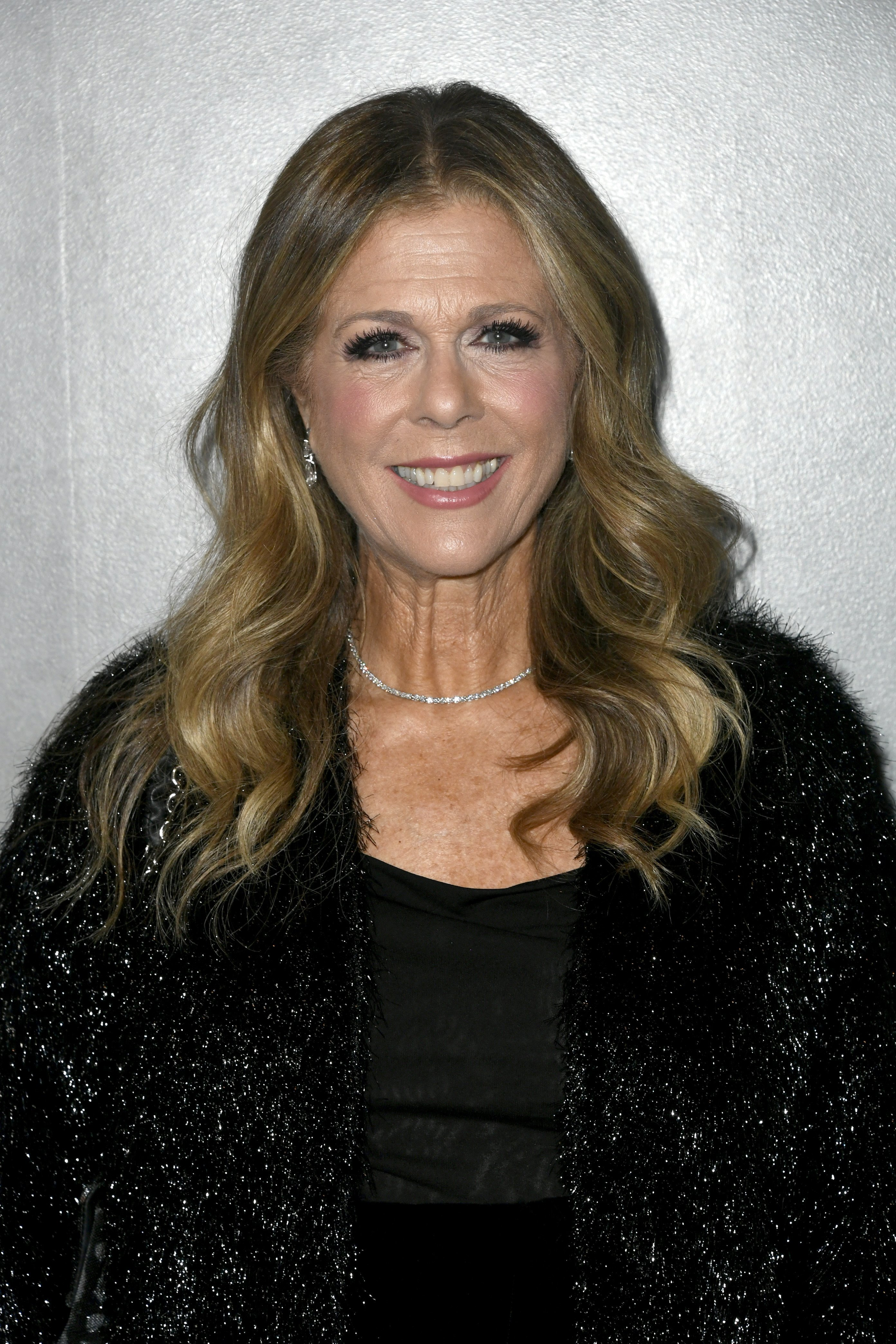 Rita Wilson attends the 2019 Hammer Museum Gala In The Garden at Hammer Museum | Getty Images