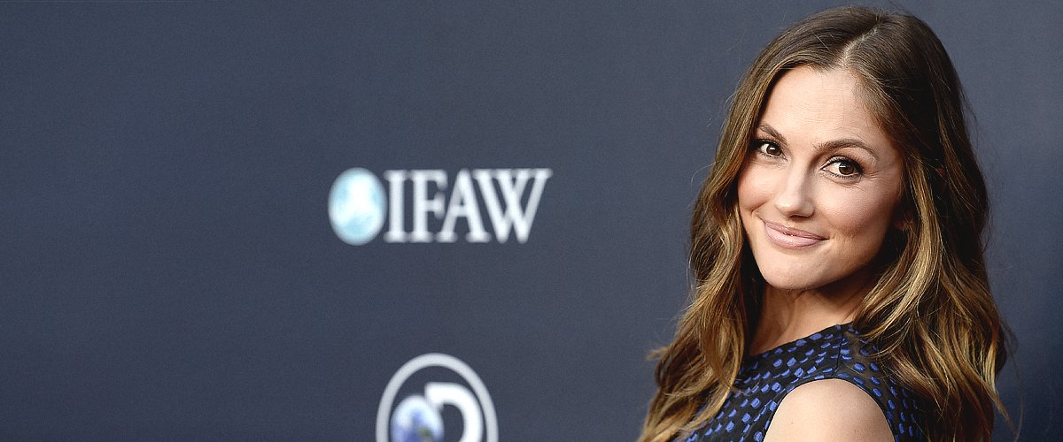 Minka Kelly's Dating History — Get to Know Her Exes Including Chris Evans and Derek Jeter