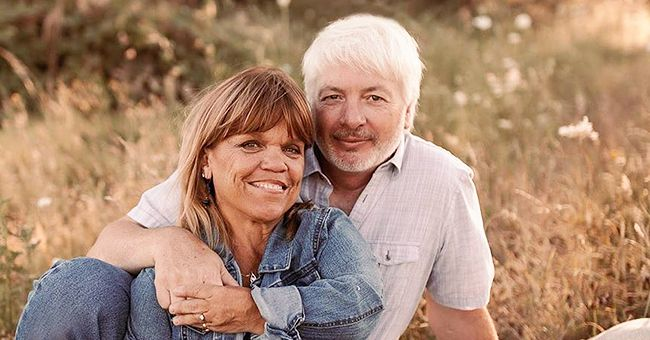 'LPBW' Star Amy Roloff Celebrates 56th Birthday with a Sweet Tribute to Boyfriend Chris Marek