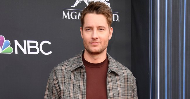 'This Is Us' Star Justin Hartley Once Injured Bicep Exercising at Home — Here's What Happened