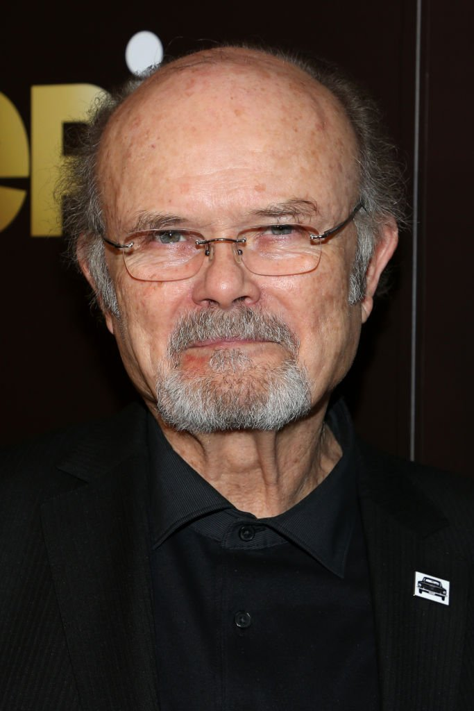 "Kurtwood Smith attends the LA Premiere Of Epix's ""Perpetual Grace, LTD"" at Linwood Dunn Theater 