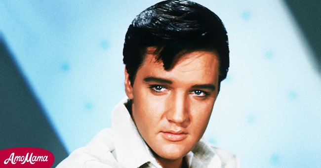 A picture of singer Elvis Presley   Photo: Getty Images