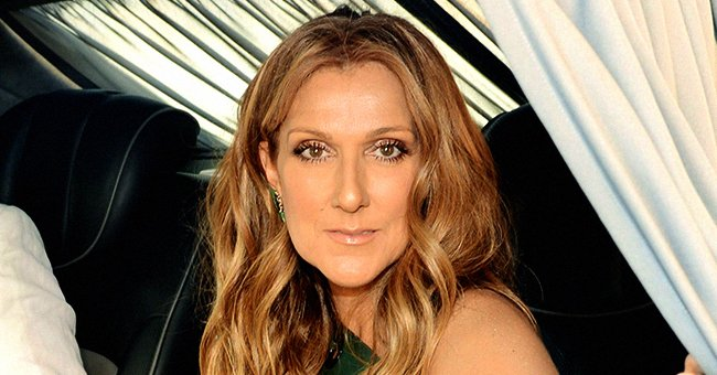 Céline Dion Shows Rare Pic of Her 3 Sons to Celebrate the Privilage of Being a Parent on Mother's Day