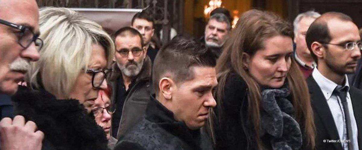 """Affaire Daval : Jonathann Daval change à nouveau la version des faits et admet la """"violence volontaire"""""""