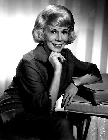 Bea Benaderet in 1966. | Source: Wikimedia Commons.
