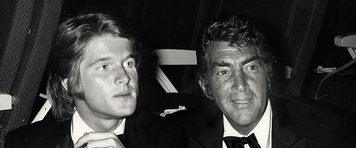 Dean Martin's Son Dean Paul Died in a Plane Crash Leaving behind a Child Who Is Grown up and an Actor Now