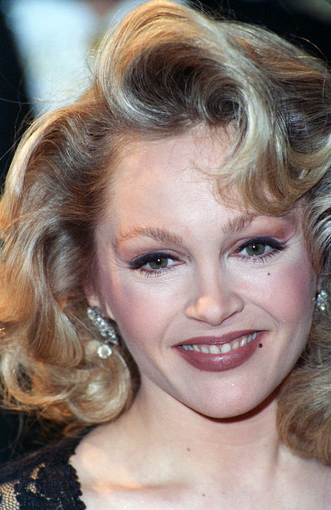 La comédienne Charlene Tilton en 1993. l Source : Getty Images