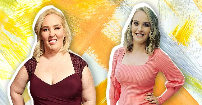 Mama June's 1st Granddaughter Was Born with an Extra Thumb the Family Had Removed