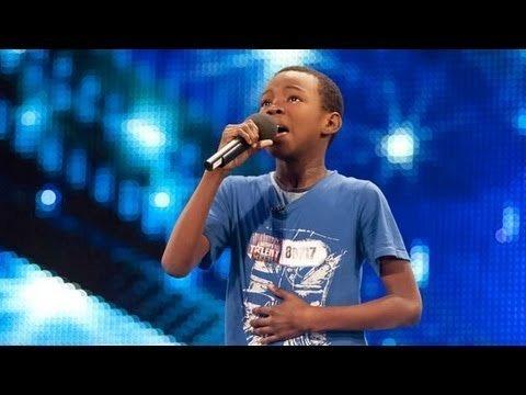 Quelle: YouTube/Britain's Got Talent