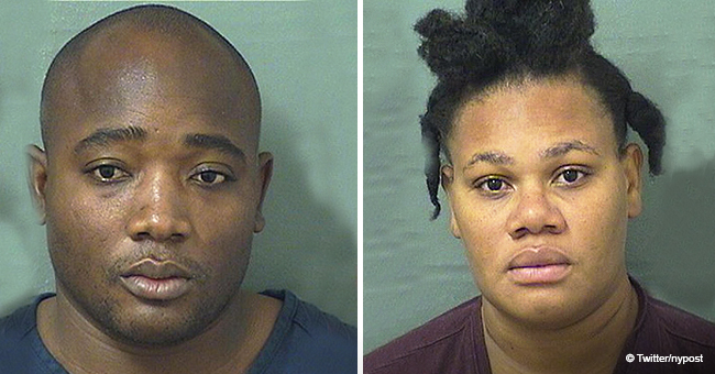 Police: Parents Allegedly Left 2-Year-Old Daughter in Park and Realized It 14 Hours Later