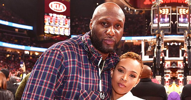 Sabrina Parr Responds to Lamar Odom's Criticisms & Claim That She Slept with Tristan Thompson