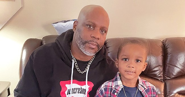 Rapper DMX's 15th Child Is His Exact Mini-Me — Look through Their Sweetest Father-Son Moments