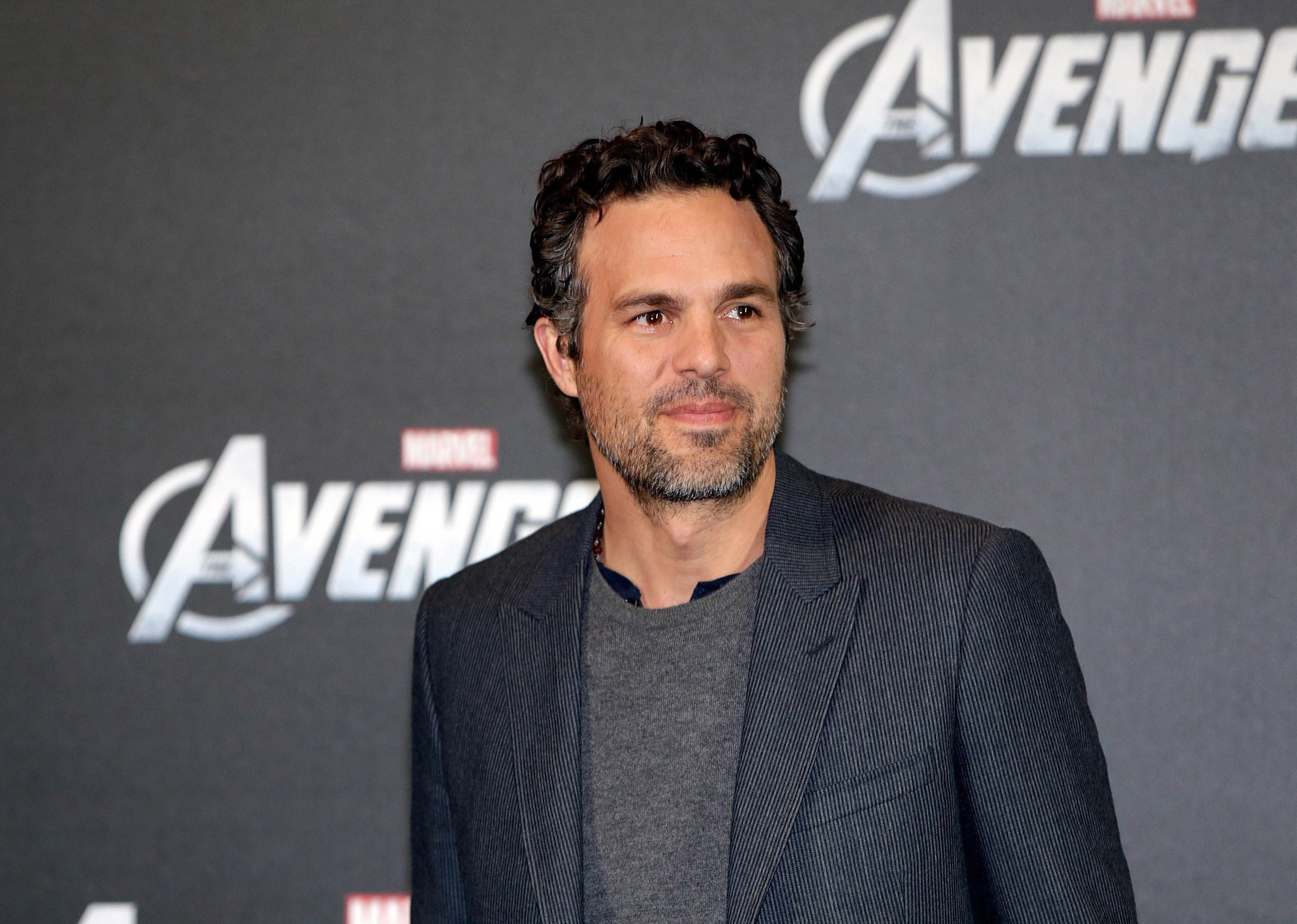 Mark Ruffalo at Ritz Carlton on April 23, 2012 in Berlin, Germany | Photo: Getty Images