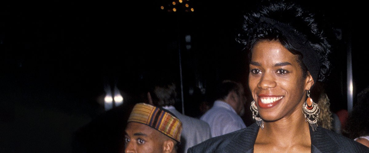 Kim Wayans Played God in Theater — A Glimpse into the Wayans Sister's Life and Career