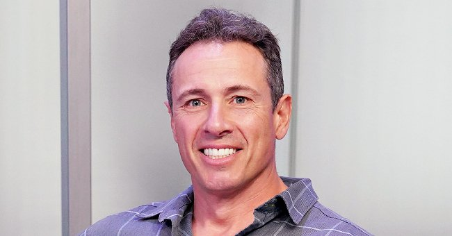 Chris Cuomo Turns 50 – Check Out the Sweet Post His Producer Rose Left on His Instagram Account
