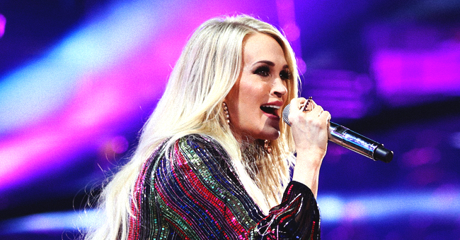 Carrie Underwood Steals the Show During 'American Idol' Finale