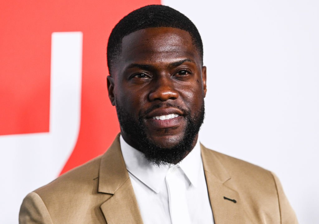 Kevin Hart attends the Australian premiere of 'The Secret Life of Pets 2' during the Sydney Film Festival. | Photo: Getty Images