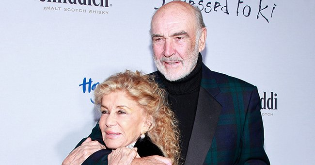 Sean Connery Was Once Married to Oscar-Nominated Actress Diane Cilento — Meet Her