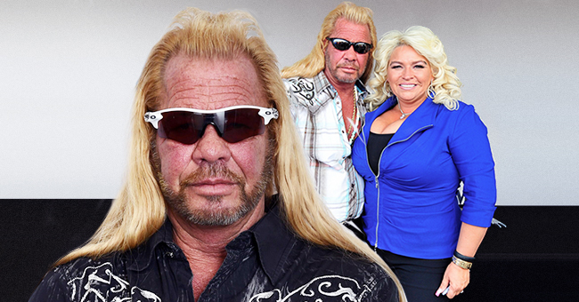 20 Facts about Duane 'Dog' Chapman