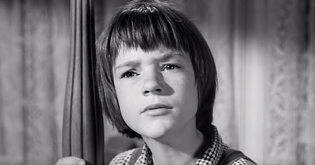 Mary Badham from 'Kill A Mockingbird' Is 67 Years Old Now and Looks Unrecognizable
