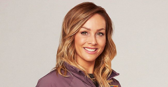 """An undated picture of Clare Crawley during ABC's """"The Bachelor: Winter Games"""" photocall 