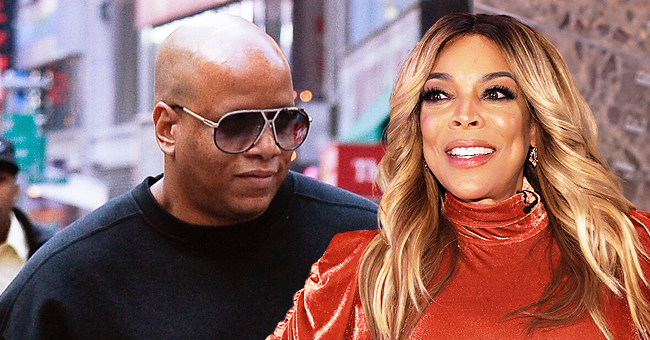 Wendy Williams Lists New Jersey House That She Shared with Ex Husband Kevin Hunter