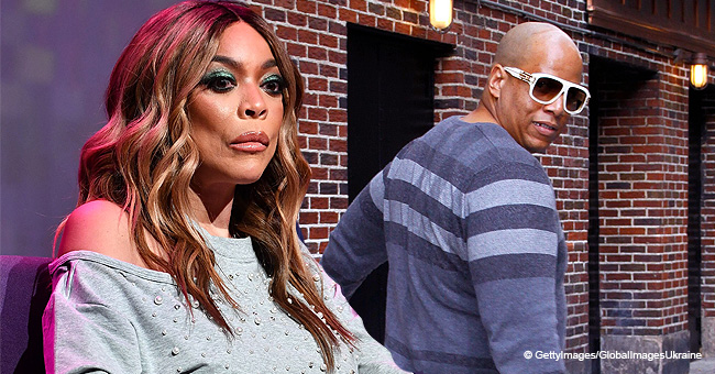 Wendy Williams Files for Divorce from Kevin Hunter after Two Decades of Marriage