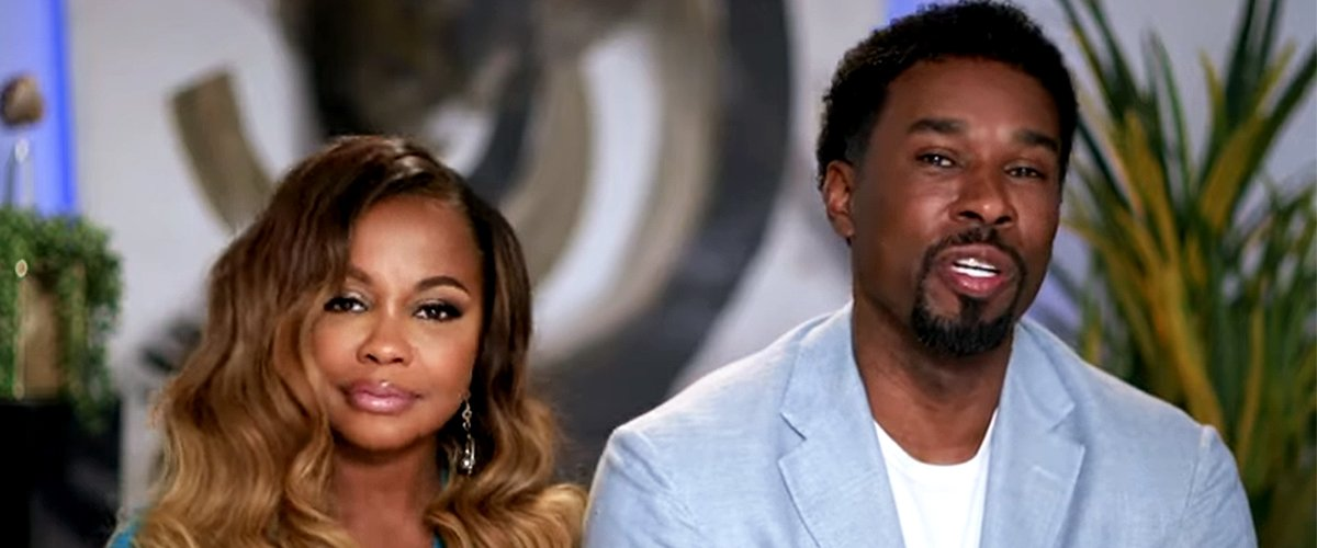 Phaedra Parks Is Dating Younger Boyfriend Medina Islam — What to Know about Him