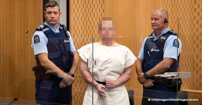 New Zealand Shooting Suspect Reportedly Did the 'White Power' Symbol in Court