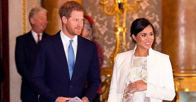 Prince Harry & Meghan's Gender Reveal on Women's Day Has Fans Hoping They Pick the Name Diana