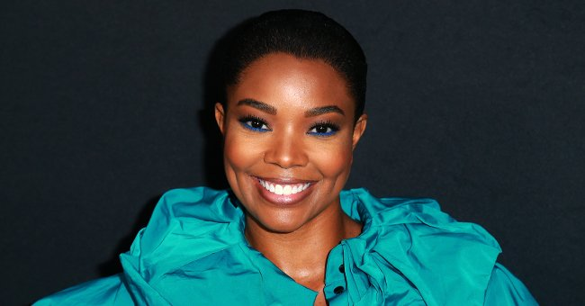 Gabrielle Union and Daughter Kaavia Dance with Each Other in an Adorable New Video