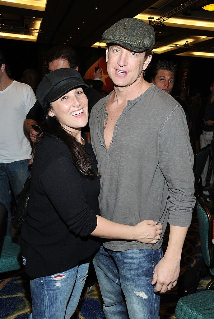 Ricki Lake and Christian Evans attend the 2011 PokerStars Caribbean Adventure at Atlantis Paradise Island on January 13, 2011 in Nassau, Bahamas. | Source: Getty Images