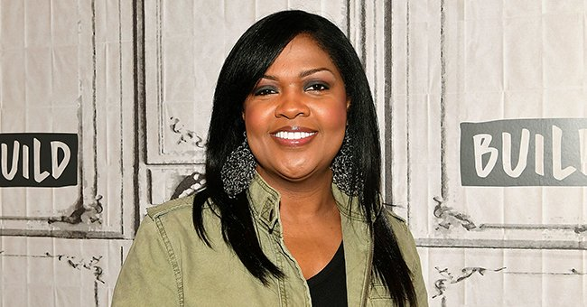 Check Out Gospel Singer CeCe Winans as She Shows off Her Groovy Dance Moves in a Recent Video