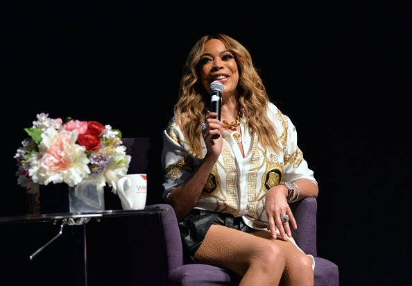 Wendy Williams celebrating 10 years of 'The Wendy Williams Show' | Photo Getty Images