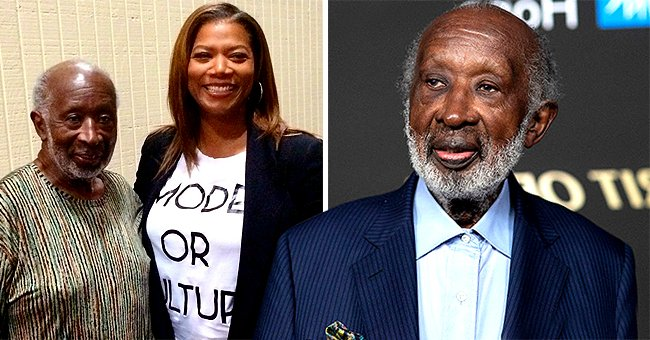 Queen Latifah Pens a Tribute to Music Icon Clarence Avant as She Celebrates His 90th Birthday