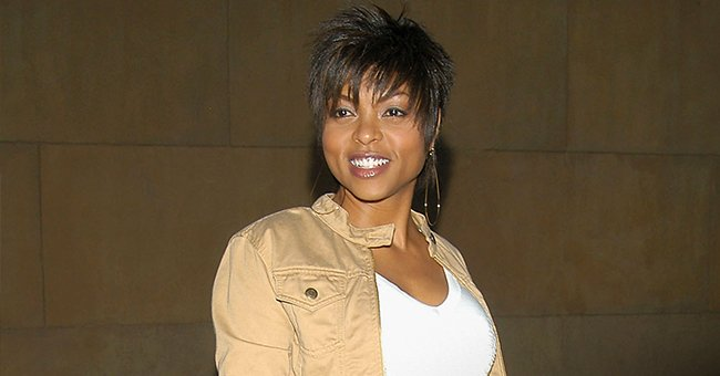 Taraji P Henson Worked as a Secretary and Cruise-Ship Entertainer — inside Her Life before Fame