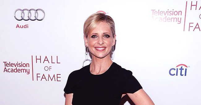 Sarah Michelle Gellar Says Life Is Tough as She Discusses Shannen Doherty's Stage 4 Cancer Battle