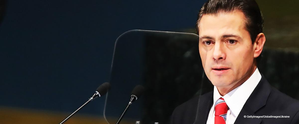 Enrique Peña Nieto y su novia juntos en una boda: la pareja ya no se esconde