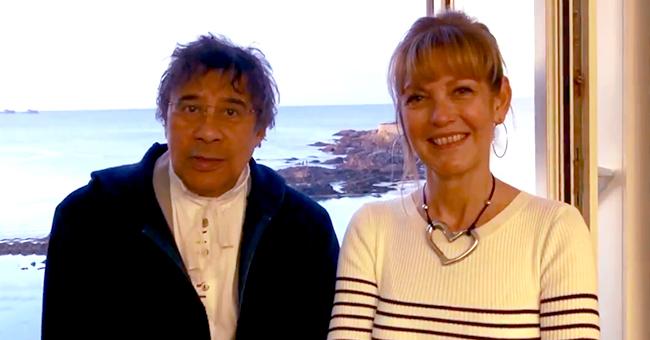 La femme de Laurent Voulzy donne des nouvelles de sa santé après sa chute