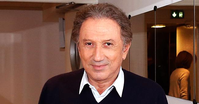 Michel Drucker a 77 ans : qui est Stéfanie, sa belle-fille adorée ?