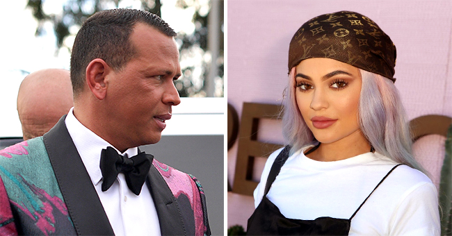 A-Rod Said Kylie Jenner Talked about 'How Rich She Is' at Met Gala, She Hit Back with Tweet