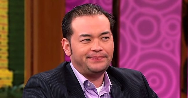 Jon Gosselin of 'Jon & Kate Plus 8' Fame Shares New Photo with His Daughter Hannah