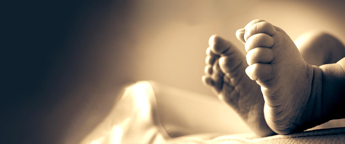 Cet enfant de six mois mort pour avoir été secoué