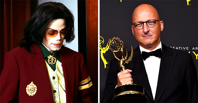 Michael Jackson's Estate Reacts after 'Leaving Neverland' Movie Wins Creative Arts Emmy