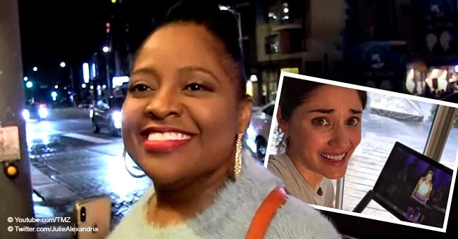 Sherri Shepherd Hilariously Reacts to Peloton's Heavily Criticized Christmas Ad for Their Workout Bike