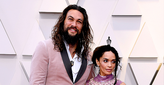 Jason Momoa of 'Game of Thrones' Reveals Wife Lisa Bonet Was His Childhood Crush