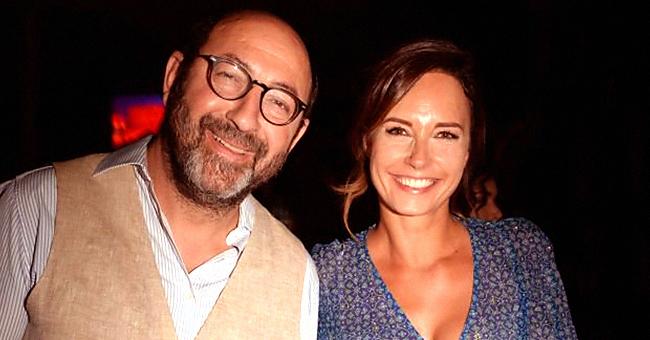 Kad Merad est fier de la carrière de Julia Vignali, sa compagne