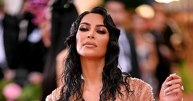 KUWTK Star Kim Kardashian Reveals She Delayed Daughter North West's Delivery to Get a Manicure